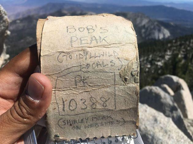Bobs Peak 5